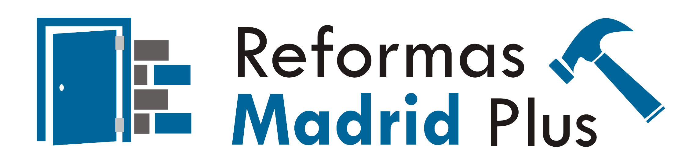 Reformas Madrid Plus